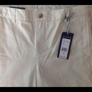 NWT Vineyard Vines Club Pants Size 18